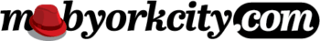 Mob York City logo