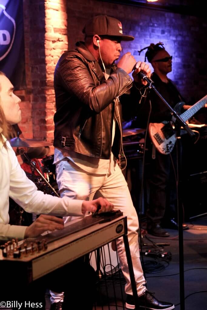 Live Review: Sam Huber and the True Groove All-Stars