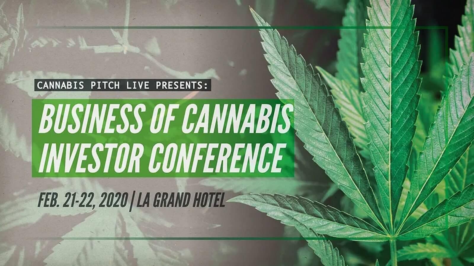Raise Capital for Cannabis Business